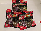 (3)My Moji FIVE NIGHTS AT FREDDY'S blind mystery bag vinyl collectible figure