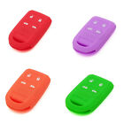 Silicone key cover For Honda Odyssey Car Accessories Key Cover Protection