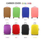 20/24/28 inch Elastic Luggage Suitcase Cover Protective Bag Dustproof Protector