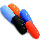 Silicone Car Remote Key Cover case fit for Ford Mondeo 3 Buttons Smart Car key