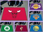 NBA Licensed 5'X8' Ulti-Mat Area Rug Floor Mat Carpet Man Cave - Choose Team