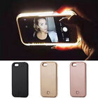 For iPhone 6 6S Plus 7 Plus LED Light Up Selfie Luminous...