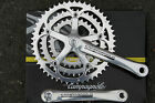 Campagnolo Comp Triple 10-Speed 30 / 40 / 50 Chainset New Old Stock 2008