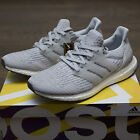 Adidas Ultra BOOST 3.0 Clear Grey BB6059 100% Authentic kanye Primeknit