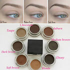 Waterproof Pomade Eyebrow Enhancers Long Lasting Eye Brow Dye Cream Gel Cosmetic