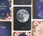 But Today Blossom System Diary Planner Scheduler Journal Organizer Notebook