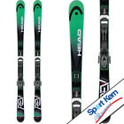 Head Ski Set REV 80 Pro + PR 11 wide 90 2014/2015 Allmountain