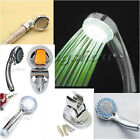 Universal Wall Hand Held Chrome Shower Head Multifunction Spout Bathroom Suction