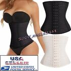 US Slim Bodysuit Waist Cincher Shapewear Belly Trainer Belly Corset Tummy Girdle
