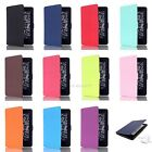 Folio Leather Smart Ultra Slim Magnetic Case Cover for Kindle Paperwhite 1 2 3