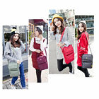 New Korean Fashion Multi-Compartment and Document Sling Travel Outdoor Bag LO