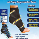 NEW Foot Angel Compression,Anti Fatique,Plantar Fasciitis Relief Sleeve-USseller