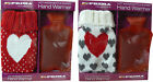 REUSABLE HEAT HAND WARMER INSTANT PAD POCKET HANDWARMER HOT WATER BOTTLE KNITTED
