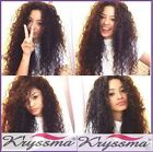 Curly Human Hair lace Front Wigs Full Lace Wig Brazilian Remy Wig With Baby Hair