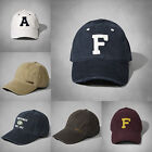 Abercrombie & Fitch Hollister Baseball Cap Golf Sports Hat One Size All Colours