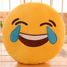 14inch Emoji Soft Cushion Pillow Smiley Emoticon Stuffed Plush Toy