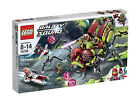 BRAND NEW FACTORY SEALED LEGO GALAXY SQUAD HIVE CRAWLER 70708 RETIRED SET