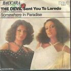 "BACCARA 7""PS Spain 1978 The devil sent you to Laredo"