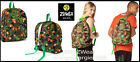 Zumba TRAVEL Gym TRIO TOTE BAGs - Mashed Up,Loved by All! STYLISH & DURABLE GIFT