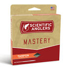 Scientific Anglers Mastery Tarpon WF Tropical Floating Fly Fishing Lines