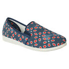 ACTION SHOES WOMEN BELLY SHOES BN-1122-NAVY