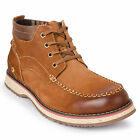 ACTION SHOES NOBILITY MEN CASUAL SHOES NL-2516-BROWN