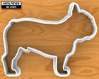 French Bulldog Dog Cookie Cutter, Selectable sizes