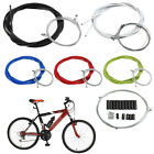 Jagwire Complete Kit Brake+Gear Front Rear inner outer bike cables Bicycle cable