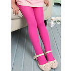 Baby Girls Charm Cute Velvet Stockings Ballet Dance Tight Opaque Pantyhose ES