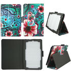 tablet case for Kindle Fire HDX 7 inch 2013 slim fit PU leather cover stylus