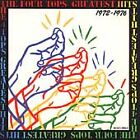 FOUR TOPS GREATEST HITS  (CD) 1972-1976