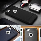 Shockproof Slim Thin TPU Silicone Back Protective Case Cover for iPhone 6 7 Plus