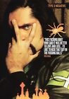 PETE STEELE Type O Negative PHOTO Print POSTER Blood Kisses October Rust Shirt 2