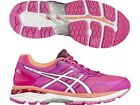 NEW WOMENS ASICS GT 2000 5 - PINK - SAVE 40%