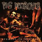 Prowler in the Yard (Deluxe 2CD Reissue) [2CD Reissue ] Pig Destroyer Audio CD