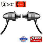 QKZ X6 Metal Version Professional Sound Quality Heavy Bass Earphones with Microp