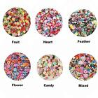 200 Nail Art 3D Sticker Nageldesign Nagel Tape Deko Tools Fingernagel