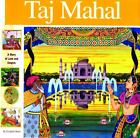 Taj Mahal: A Story of Love & Empire by Elizabeth Mann c2008 VGC Hardcover