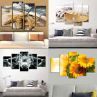 No Frame Large Canvas Huge Modern Home Wall Decor Art Oil Painting Picture Print