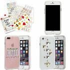 Case-Mate Naked Tough Custom Case for Apple iPhone Protective Cover in Clear