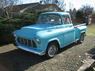 1955+Chevrolet+Other+Pickups+Base