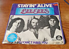 BEE GEES - STAYIN' ALIVE - IF I CAN'T HAVE YOU  - 45  RTB YUGOSLAVIA 1978
