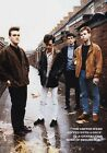 THE SMITHSThe Queen Is Dead PHOTO Print POSTER Band Morrissey Johnny Marr 007