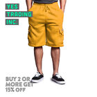 DR MEN'S CARGO SHORTS CASUAL SHORTS 5 POCKET FLEECE SHORTS SWEATSHORTS S - 5XL  <br/> **BUY 2 or MORE & GET 15% DISCOUNT** LIMITED PROMOTION