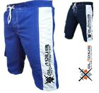 GLADIUS Men Sport Gym Jogger Casual Shorts Pants Trousers Run Athletic Apparel
