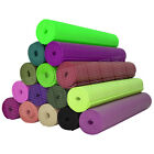 Fingey Non Slip Yoga Mats With Carry Bag 61 X 173 cm