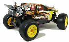 HSP Gladiator 1/10th Scale Nitro Off Road Truggy RC Car - 2.4GHz