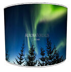 Northern Light Lampshade Ideal To Match Aurora Borealis Northern Lights Wall Art