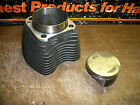 OEM Harley-Davidson Touring 2008-16 Cylinder 16800004 AND Piston 21989-07