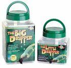 Zoo Med Dripper For Chameleons Rainforest Reptiles (Available in 2 Sizes)